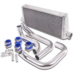 Nissan Skyline R32 R33 GTS-T Front Mount Intercooler Ladeluftkühler Kit RB25DET