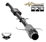 HKS Hi Power 409 Catback AGA für Skyline R34 SEDAN / 4door RB25DE + RB25DET