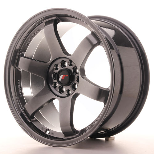 JR Wheels JR3 18x9,5J ET22 5x114.3/120