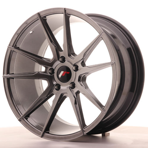 JR Wheels JR21 19x9,5J ET35 5x120